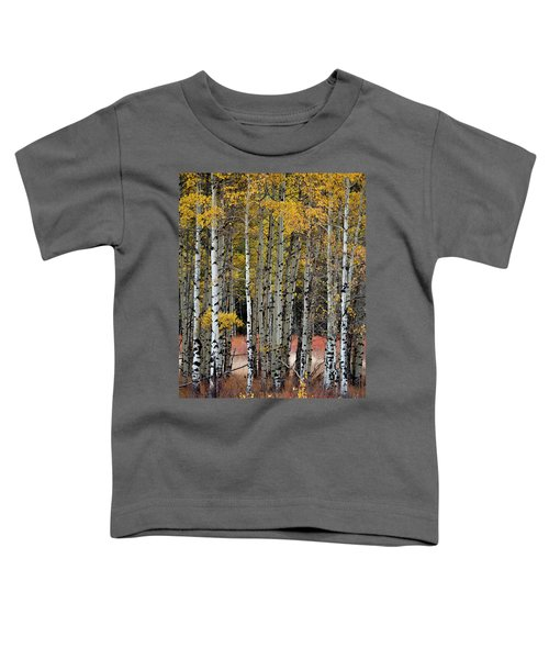Appreciation Toddler T-Shirt