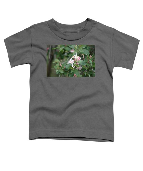 Toddler T-Shirt featuring the photograph April Showers 9 by Antonio Romero