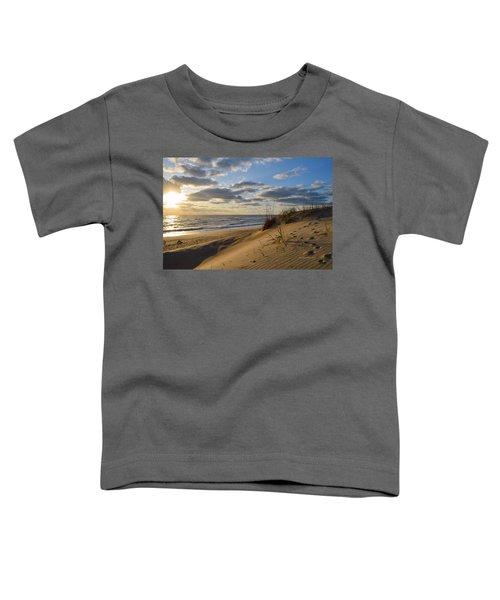 April Sunrise 2016 Toddler T-Shirt