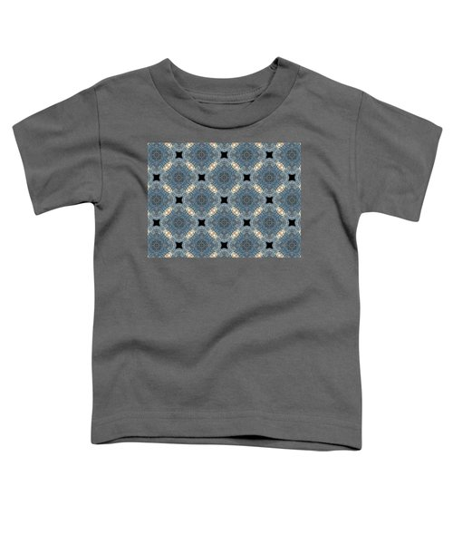 Aquatic Drift Toddler T-Shirt