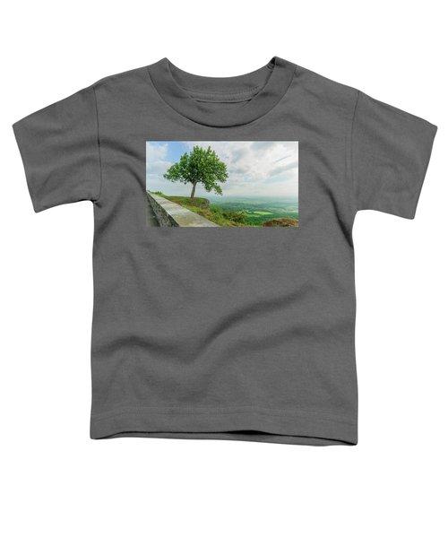 Arbor Day Toddler T-Shirt