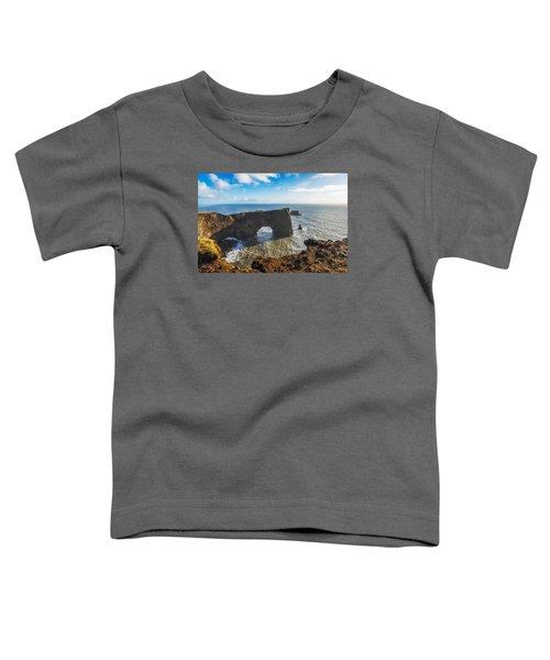 Arch Toddler T-Shirt