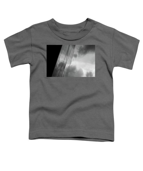 Architecture And Immorality Toddler T-Shirt