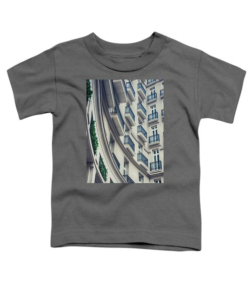 Architecture Background  Toddler T-Shirt