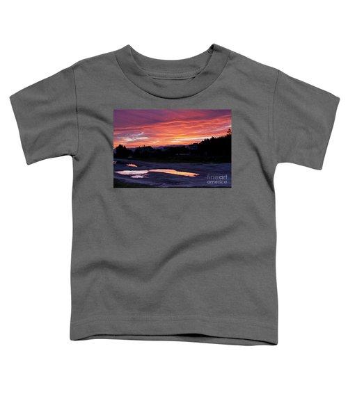 Ardore, Calabria Town Toddler T-Shirt