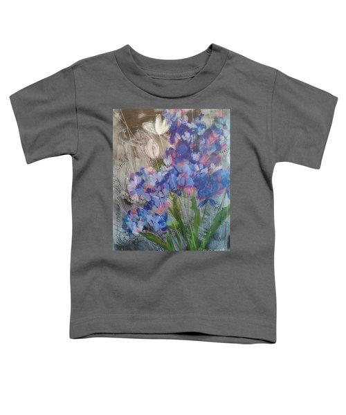 Arizona Blues Toddler T-Shirt