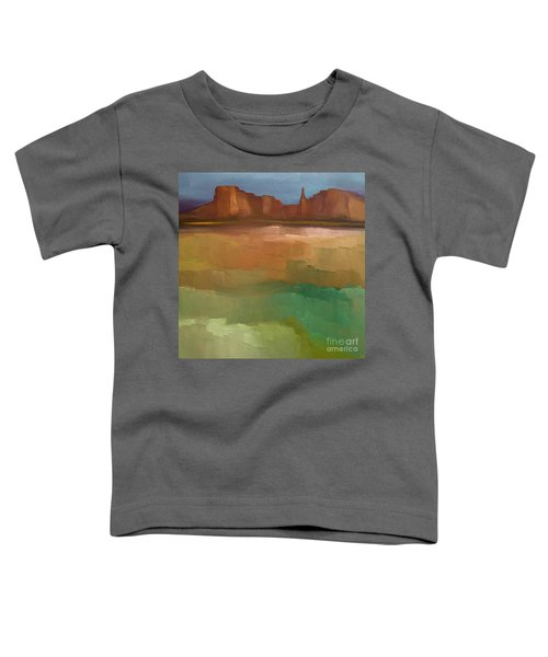 Arizona Calm Toddler T-Shirt