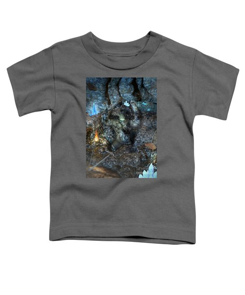Armagh Toddler T-Shirt