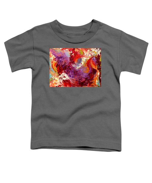 Aromatic Mixtures Toddler T-Shirt