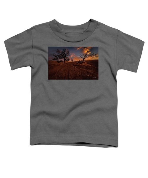 Arrival Toddler T-Shirt
