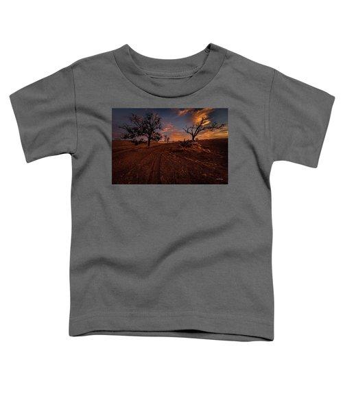 Arrival Toddler T-Shirt
