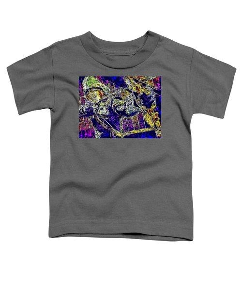 Green Arrow Toddler T-Shirt