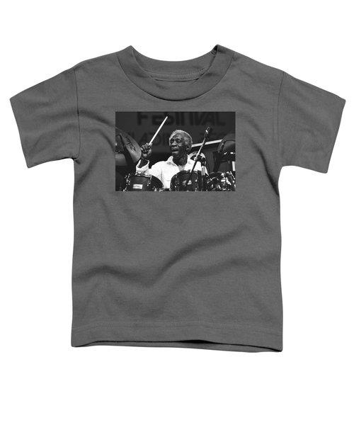 Art Blakey Toddler T-Shirt
