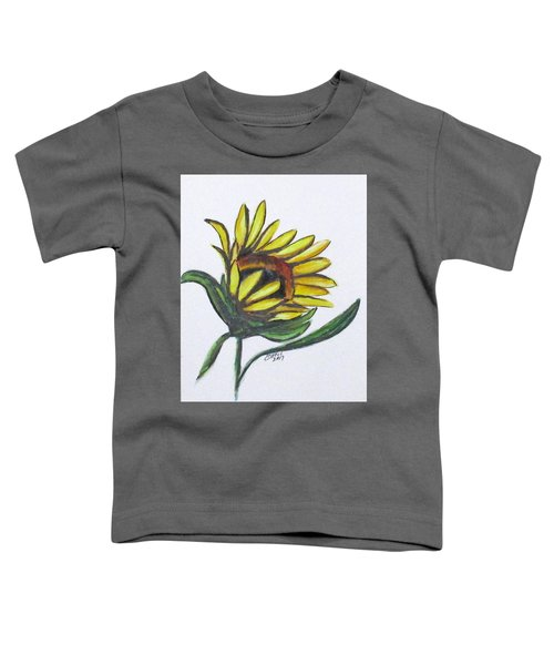 Art Doodle No. 22 Toddler T-Shirt
