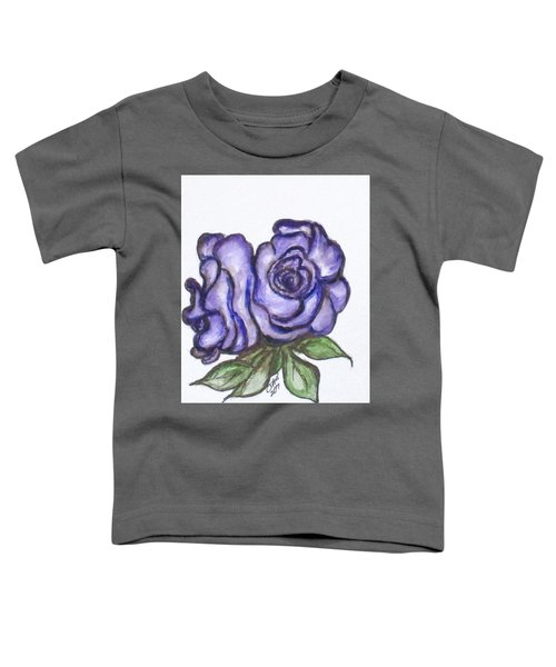 Art Doodle No. 26 Toddler T-Shirt