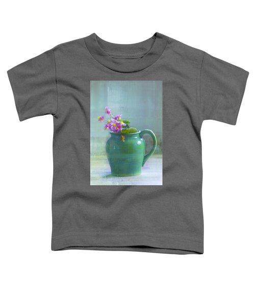 Art Of Begonia Toddler T-Shirt