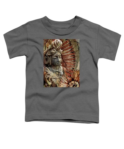 Art Of Memory Toddler T-Shirt