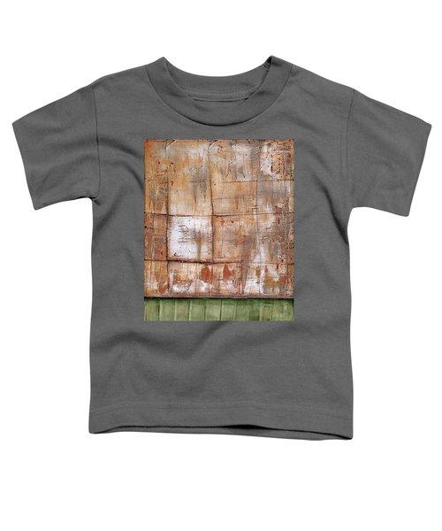 Art Print Abstract 35 Toddler T-Shirt
