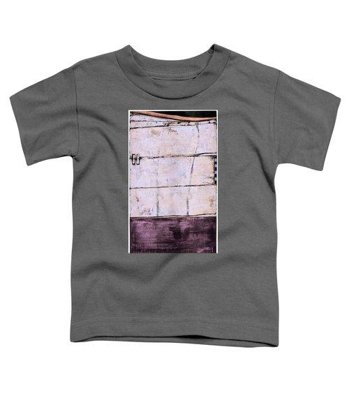 Art Print Abstract 100 Toddler T-Shirt