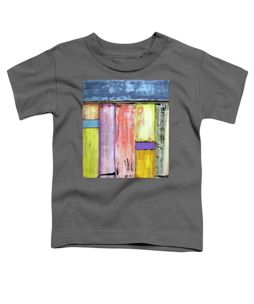 Art Print Abstract 47 Toddler T-Shirt