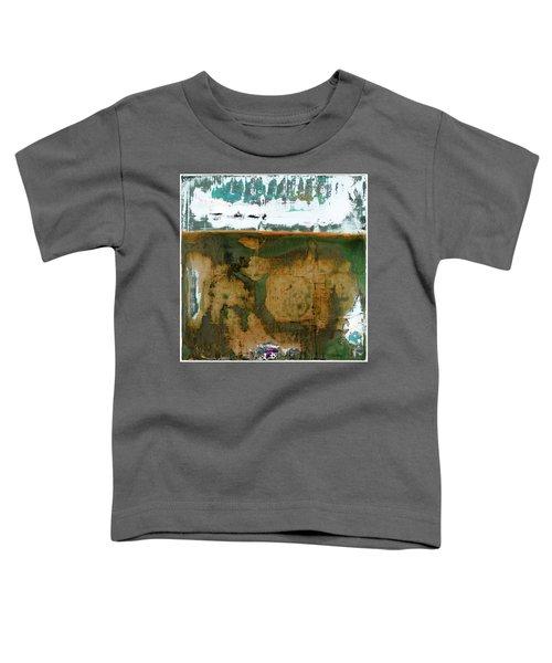 Art Print California 04 Toddler T-Shirt