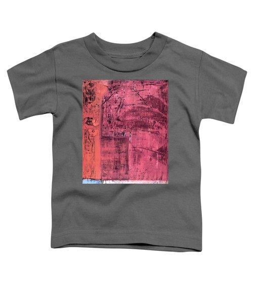 Art Print Redwall 3 Toddler T-Shirt