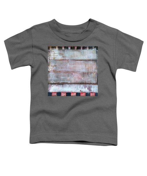 Art Print Sierra 1 Toddler T-Shirt