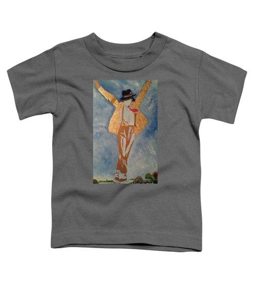 Artist Toddler T-Shirt