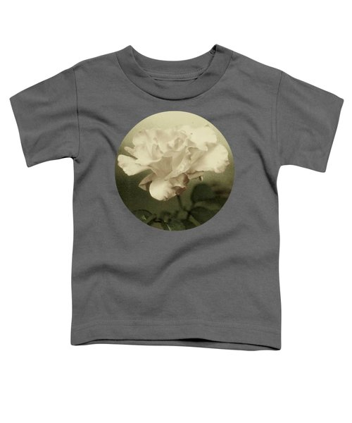 Faded Rose Toddler T-Shirt
