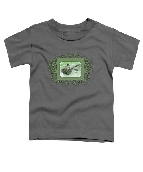 Morning Rituals Toddler T-Shirt