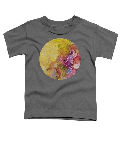 Floral Still Life Toddler T-Shirt