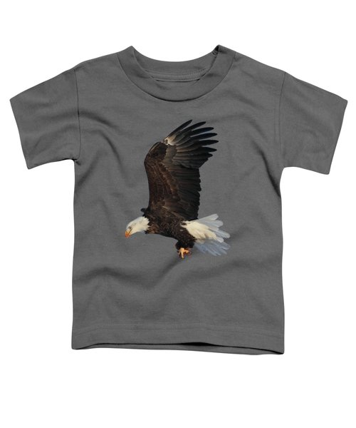 Fly By Toddler T-Shirt