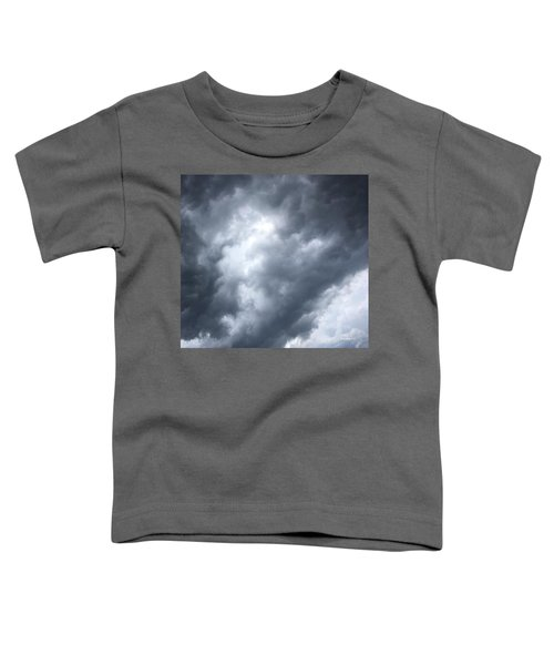 As Above Toddler T-Shirt