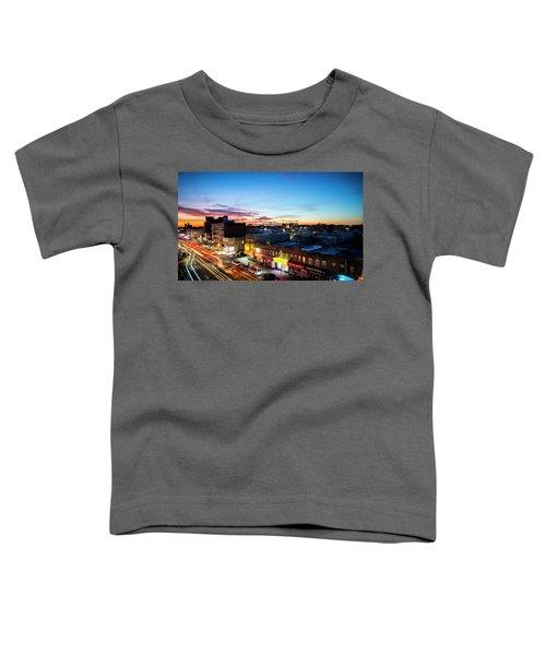 As Night Falls Toddler T-Shirt