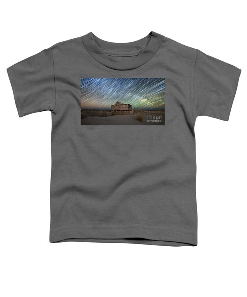 As The Stars Passed By  Toddler T-Shirt