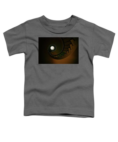 Toddler T-Shirt featuring the photograph Ascending To Light by Andrea Platt