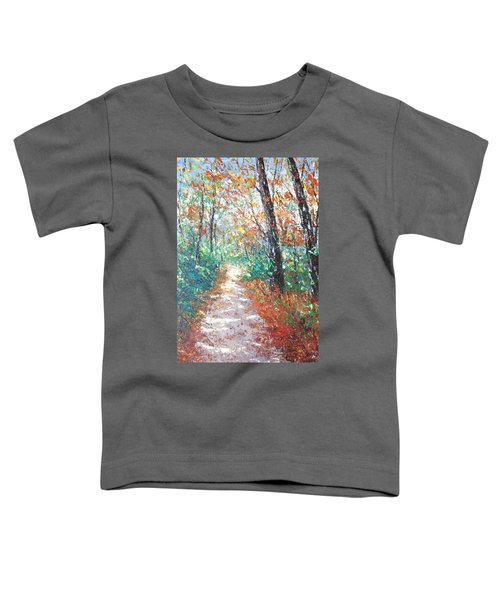 Asheville Nc Toddler T-Shirt