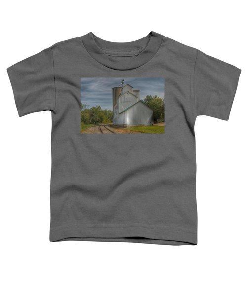2008 - Aside The Tracks In Mayville Toddler T-Shirt