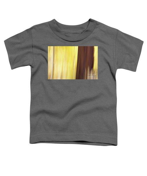 Aspen Blur #3 Toddler T-Shirt
