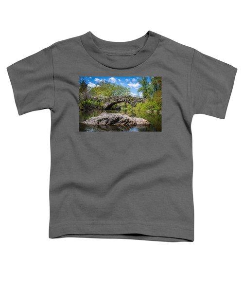 Aspired Toddler T-Shirt