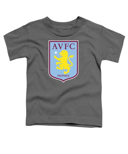 Aston Villa Toddler T-Shirt