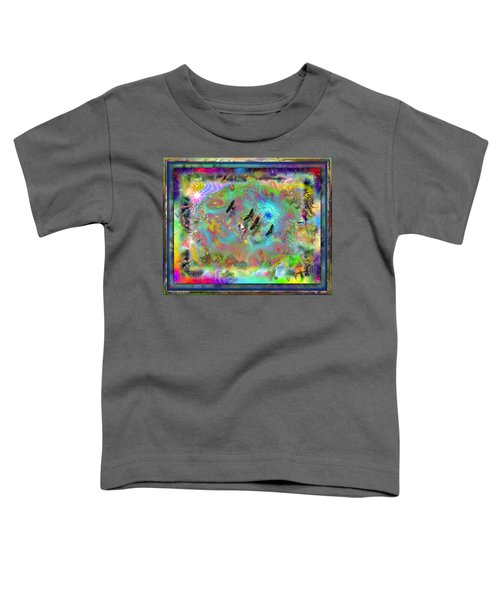 Astral Vision Toddler T-Shirt
