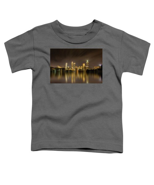 Atlanta Reflection Toddler T-Shirt