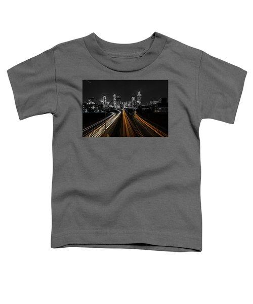 Atlanta Tones Toddler T-Shirt