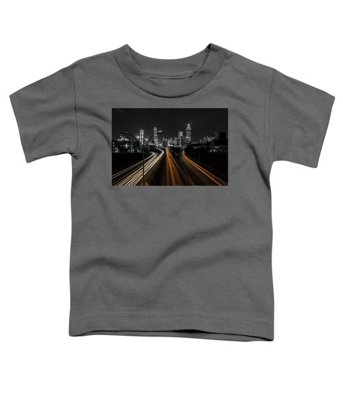 Atlanta Tones Toddler T-Shirt