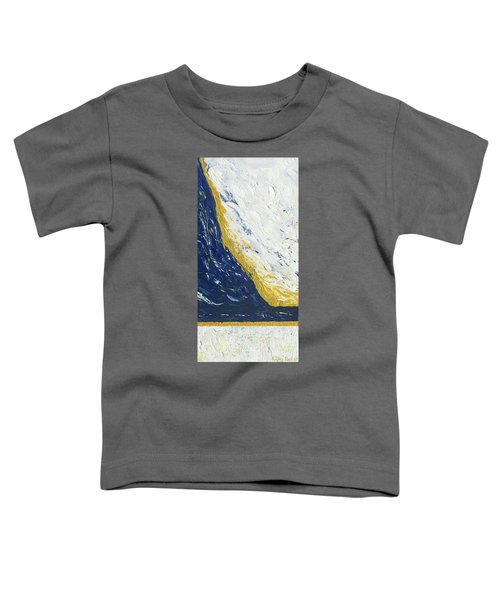Atmospheric Conditions, Panel 3 Of 3 Toddler T-Shirt