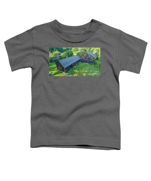 Atwood Farm Toddler T-Shirt