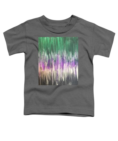 Aurora Toddler T-Shirt