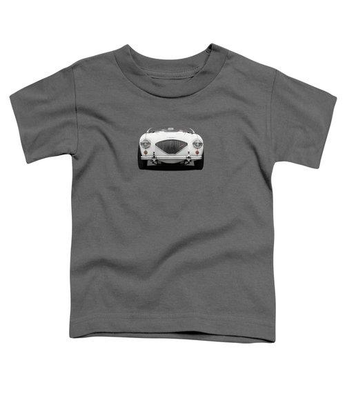 Austin Healey 100 Le Mans Toddler T-Shirt