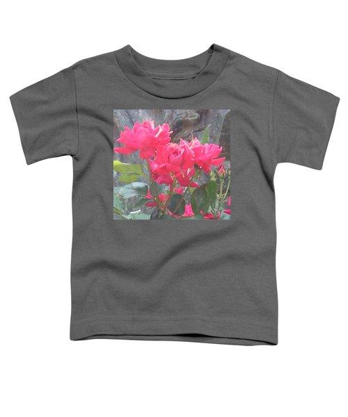 Austin Roses Toddler T-Shirt